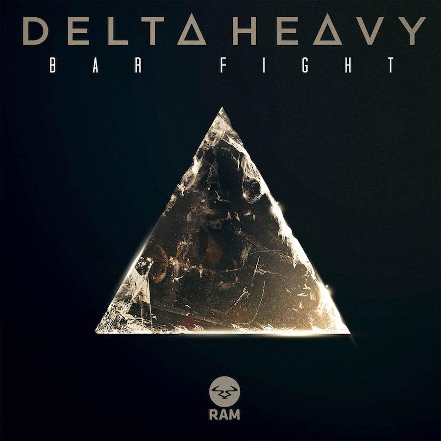 Delta Heavy - Bar Fight
