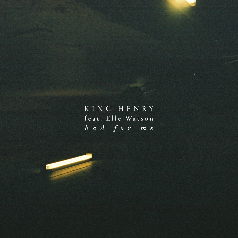 king Henry, bad for me