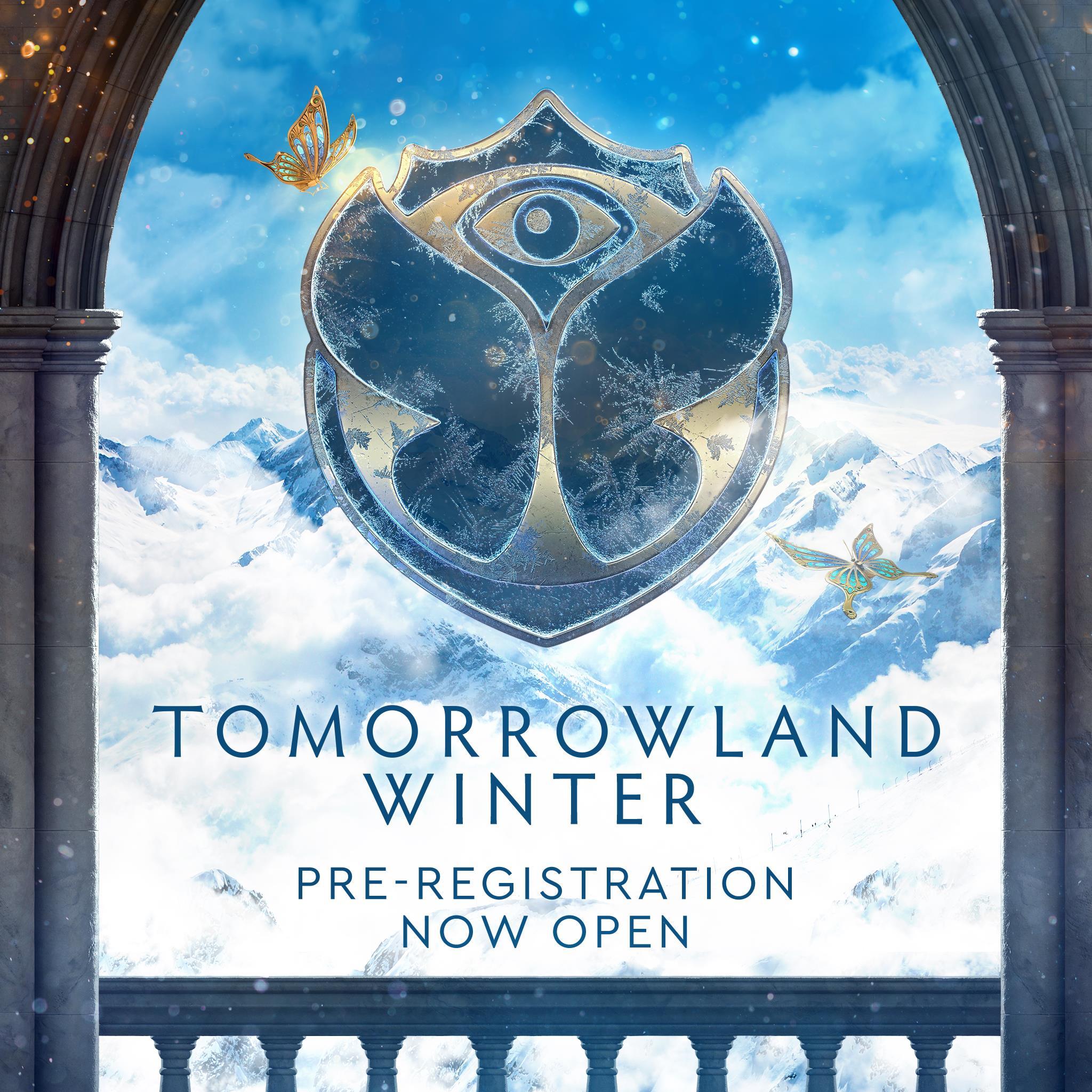 Tomorrowland winter, Tomorrowland winter 2019