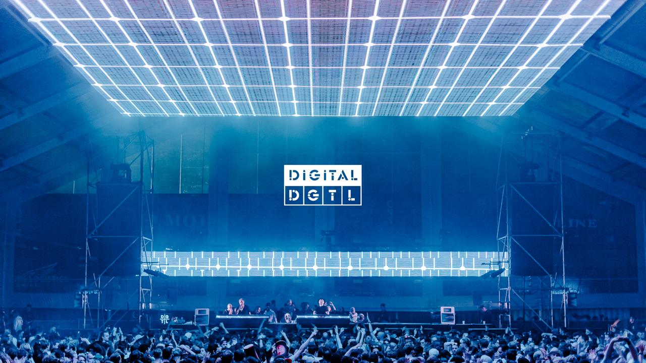 DGTL Music Festival 2020